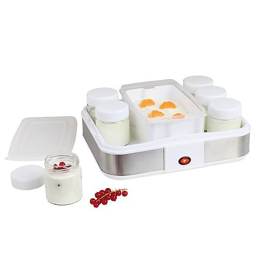 ¡Prepara yogur y queso fresco en casa!
