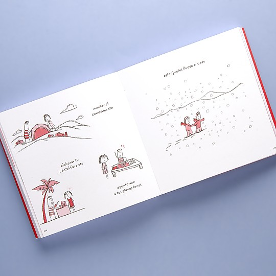 Tiernas ilustraciones