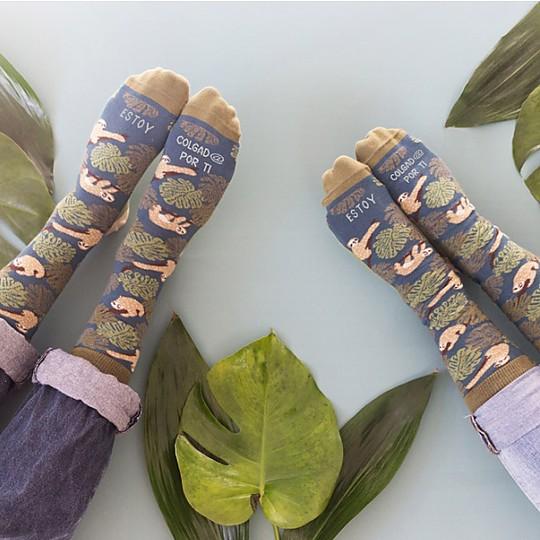 Calcetines originales y amorosos