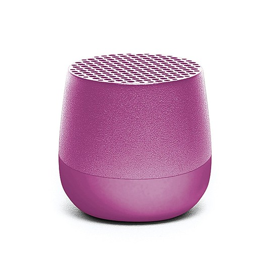 En violeta