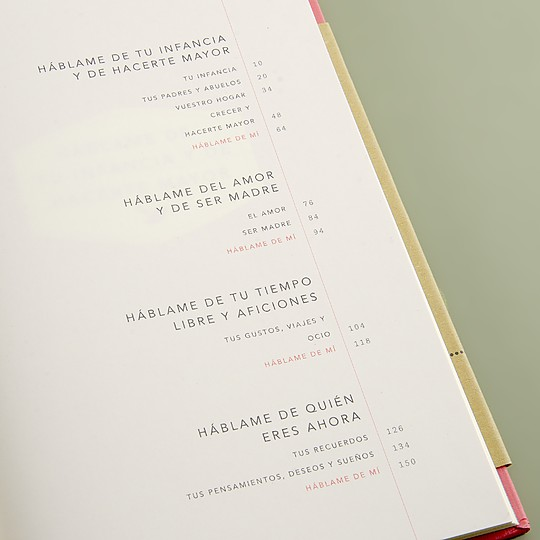 Diseño sencillo y actual