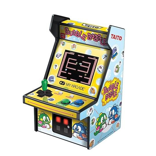 Revive la experiencia arcade de la forma más auténtica