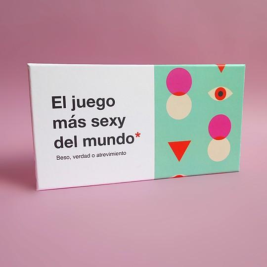 Diseñado en España por gente sexy
