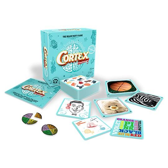 Cortex Challenge: el juego para activar el cerebro