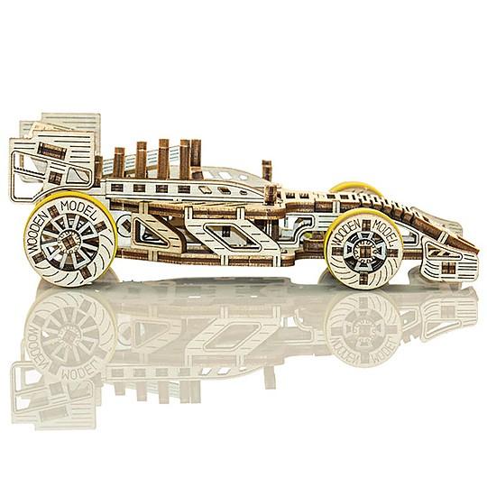 Fabricado en madera de abedul