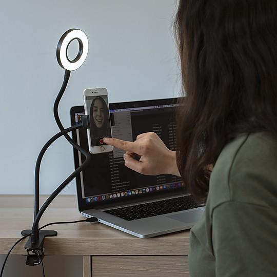 La solución integral para videollamadas y grabación de vídeos