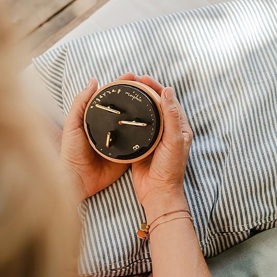 Morphée: concilia el sueño y duerme mejor
