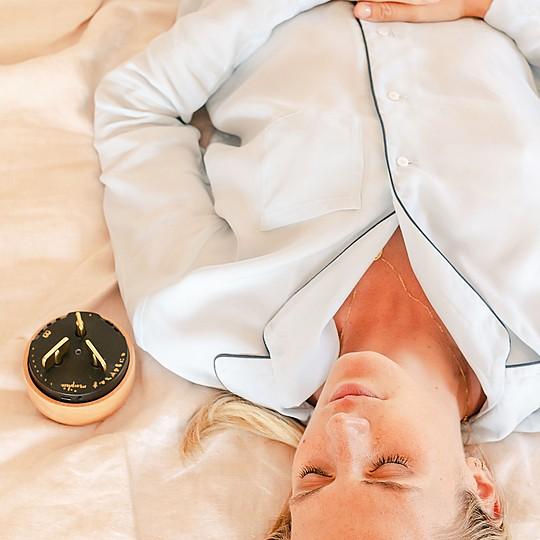 Sesiones diseñadas por profesionales del sueño