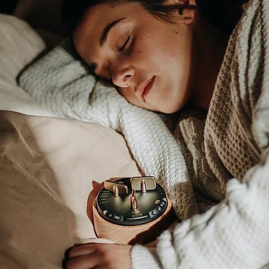 Un regalo maravilloso para dormir mejor