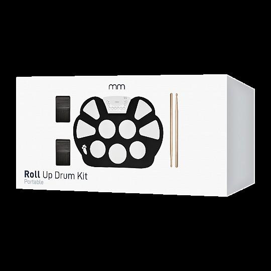 Funciona con cable micro USB (incluido) o con pilas (no incluidas)