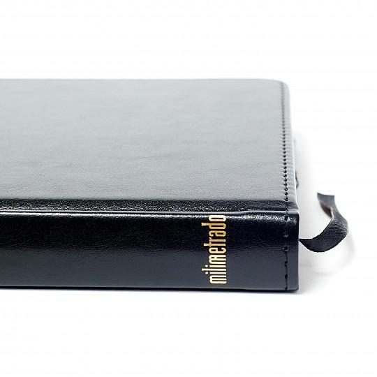 Cuaderno ligero 500 páginas de gramaje fijo (30 gr/m2)
