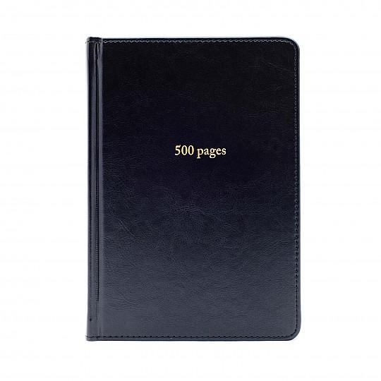 Un cuaderno más sostenible