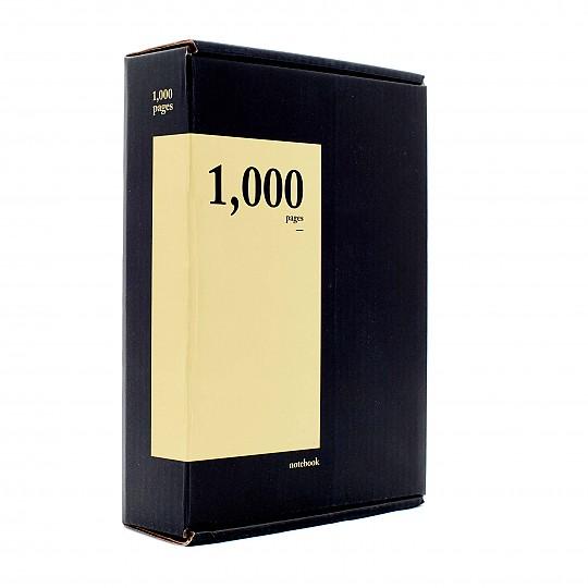 Un cuaderno que te acompañará durante años