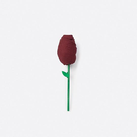 La única flor que nunca se marchitará