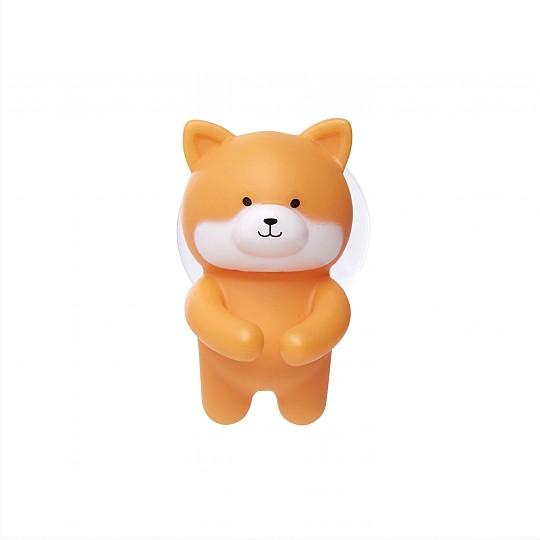 O el perrito naranja