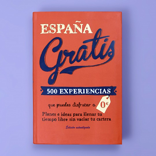 500 experiencias totalmente gratis