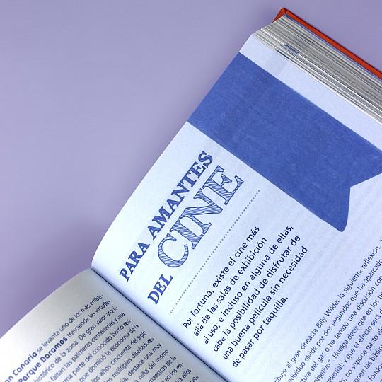 Un libro imprescindible para viajeros