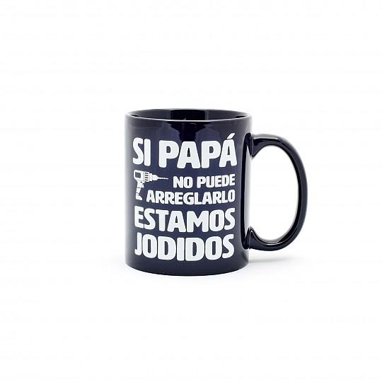 Un regalo para el Día del Padre con mucho sentido del humor