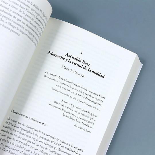 Cada capítulo está protagonizado por un filósofo diferente