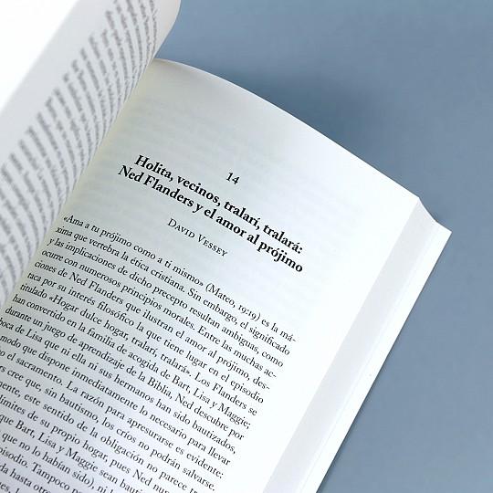 Publicado por la editorial Blackie Books