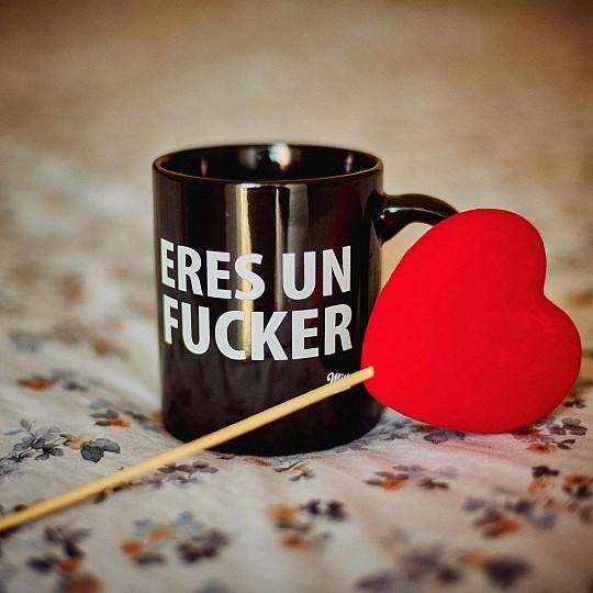 La taza perfecta para rompecorazones