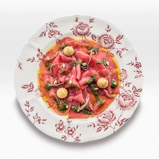 Puedes usarlas en ensaladas de vegetales, de encurtidos, con mayonesas y salsas...