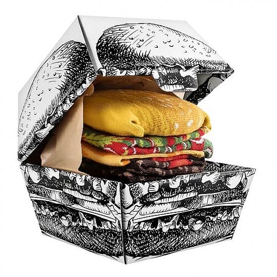 Para amantes del fast food