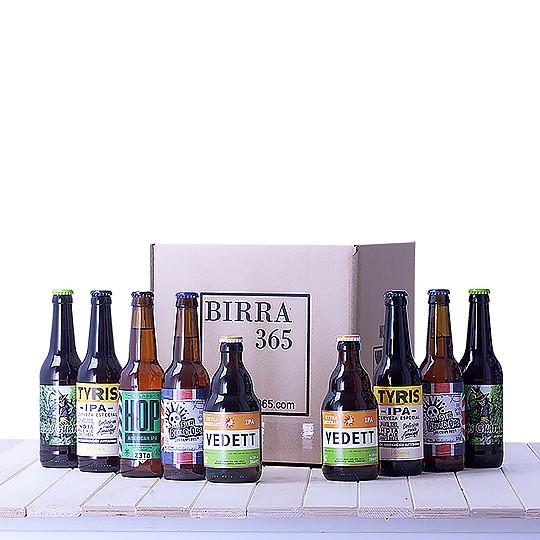 El regalo perfecto para los más cerveceros