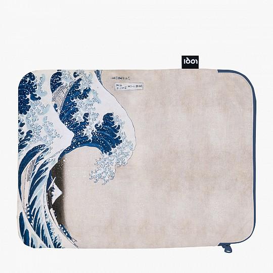 Y la Ola de Hokusai