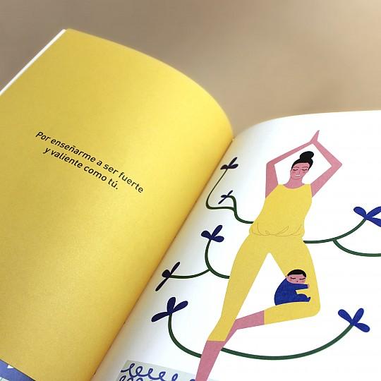 Ilustraciones de Verónica Grech