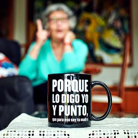 La taza perfecta para mamá
