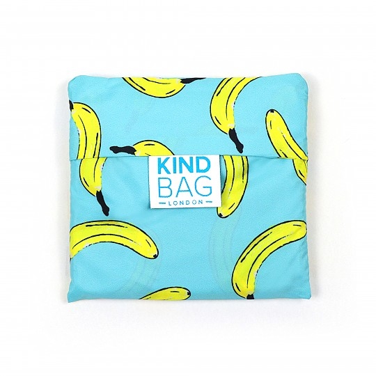 Banana plegada