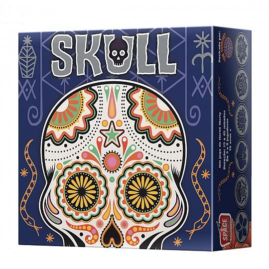 Skull, uno de los mejores juegos de faroleo