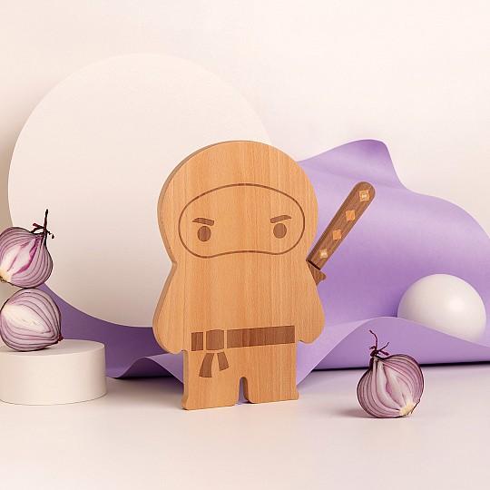 Fabricado en madera