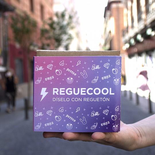 Diseñada en España por Reguecool