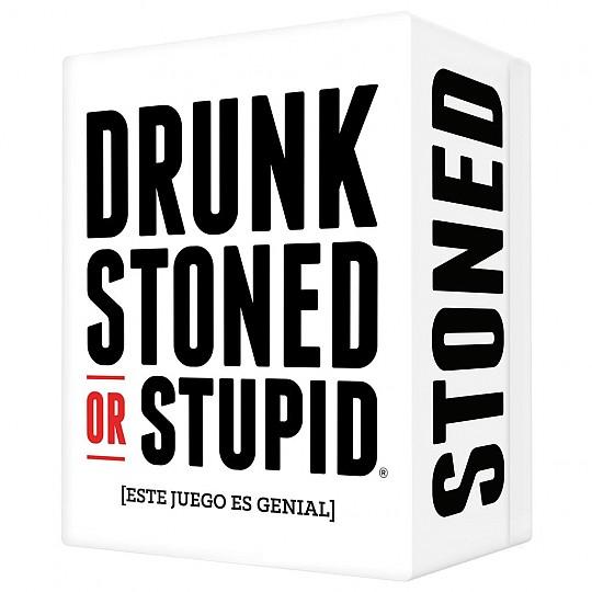 Drunk stoned or stupid, un juego genial