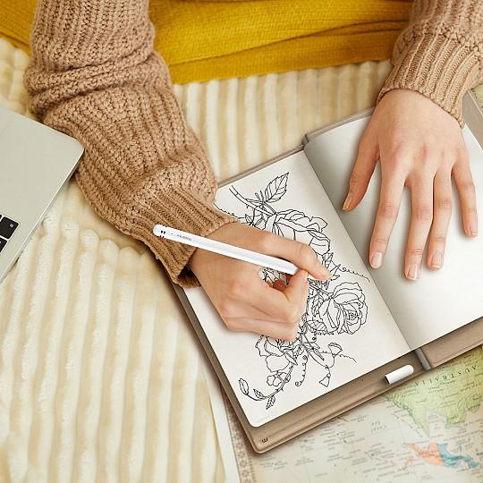 Perfecto para dibujos y textos