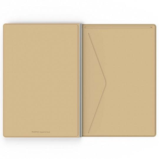 Compatible con cualquier papel A5 estándar