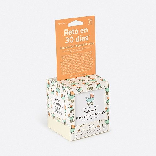 Diseñado en España por Doiy