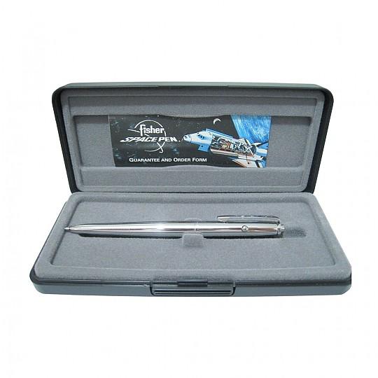 Fisher AG7: el bolígrafo original de los astronautas