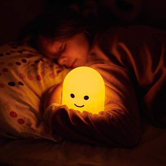 El fantasma Bú acompañará a los más pequeños por las noches