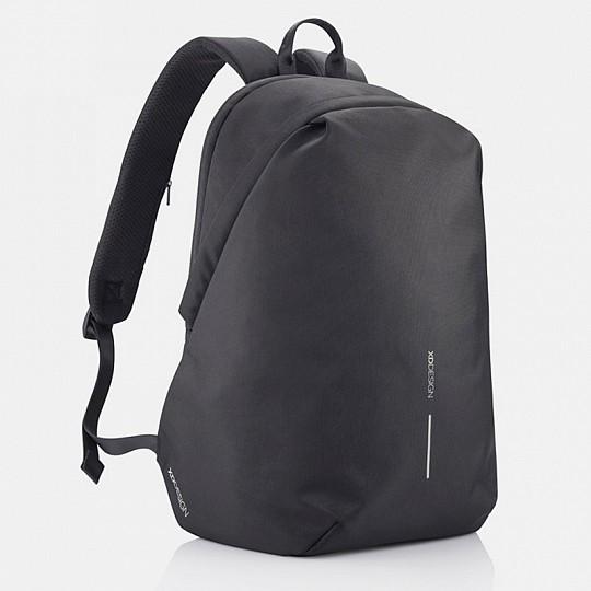Una mochila antirrobo para que te la lleves donde quieras