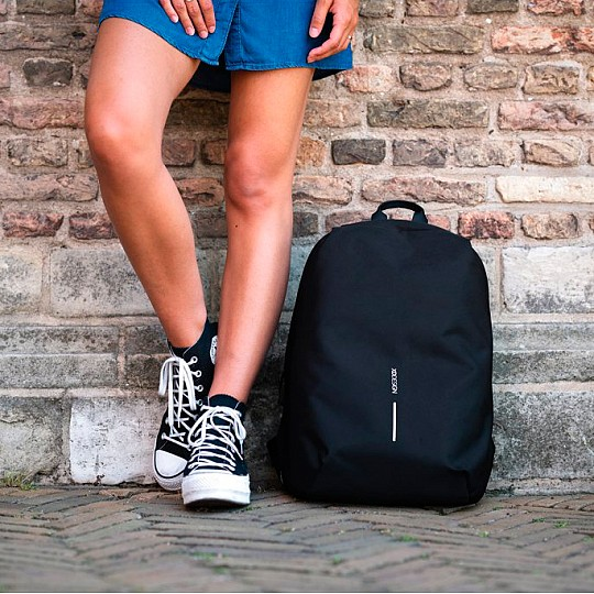 Llévatela al trabajo, a la universidad o de viaje