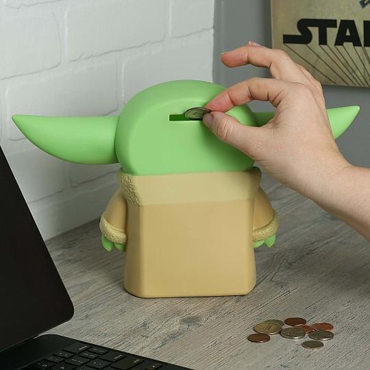 Es un producto con licencia oficial de Star Wars