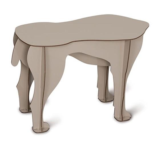 Ibride Sultán, el taburete de los que saben apreciar un buen diseño