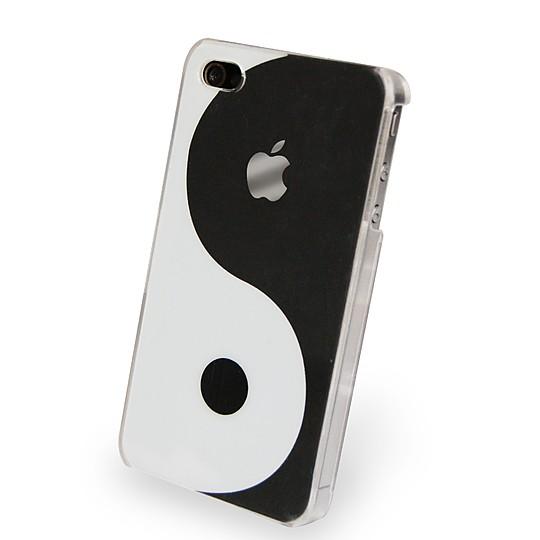 Puedes creer en la dualidad, pero seguro que no encuentras otro iPhone como el tuyo