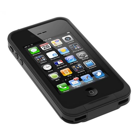 Funda impermeable para iphone 4 lifeproof - Fundas lifeproof ...