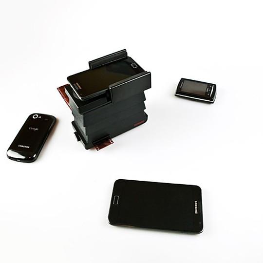 Compatible con iOS y Android