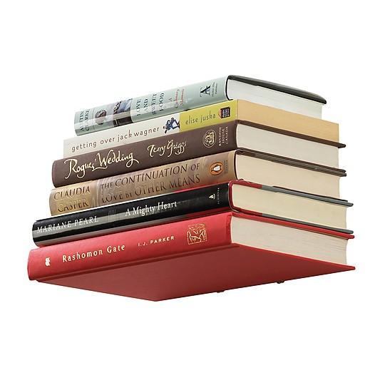 Tus libros crearán una obra de arte