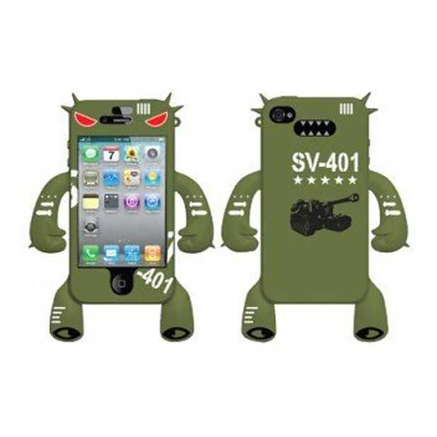 Funda para Iphone Robotector
